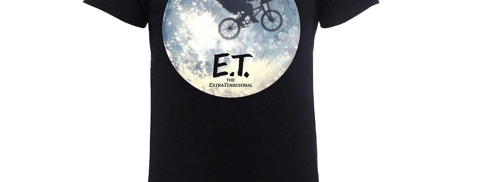 T-shirt E.T
