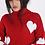 Thumbnail: Pullover heart