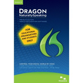 Dragon Professional 12 – Features