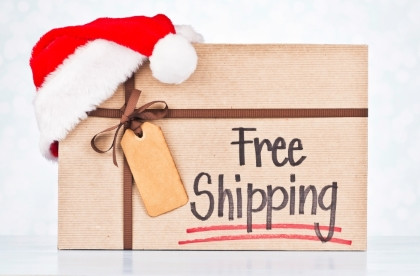 Early Christmas Present.Free Shipping Early Christmas Present