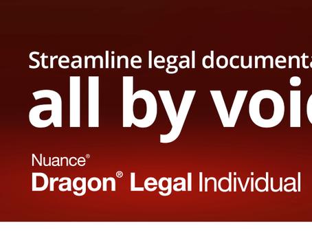 Where to buy Dragon Legal 15 in Australia?