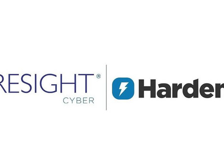 Foresight Cyber partners with Hardenize