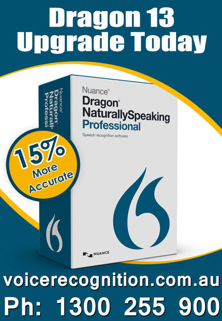 Dragon Naturally Speaking 13 Professional Review