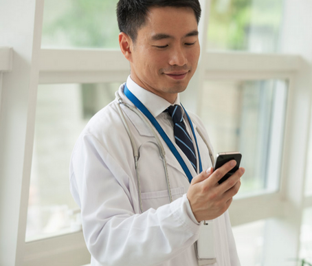 Why medical practices are turning to Dragon medical voice recognition…