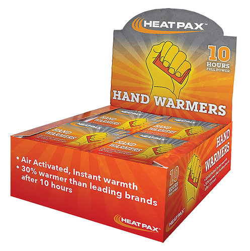 Hand Warmers 40 pack