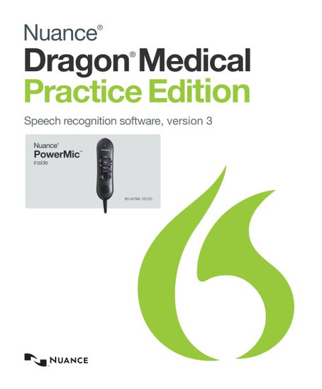 Dragon Medical 3.2 released in Australia!