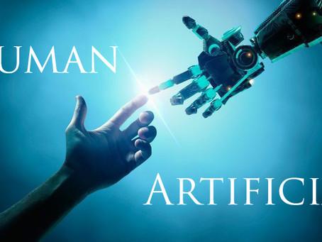 Artificial Versus Human Intelligence