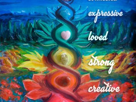 The Creative Intelligence