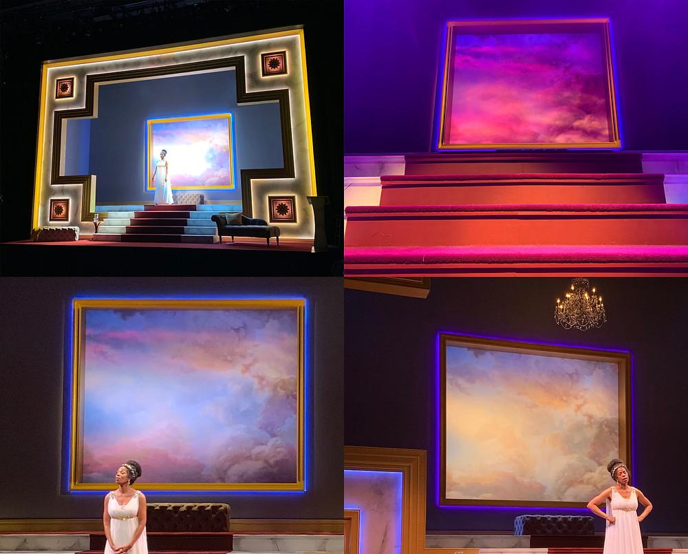AN ACT OF GOD Clouds Jason Simms Design