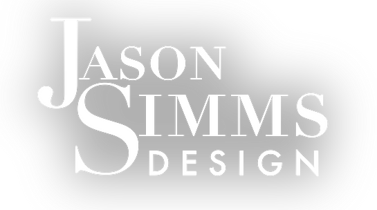 Jason Simms Design Logo