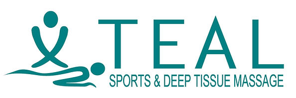 Teal Sports & Deep Tissue Massage north east newcastle north shields
