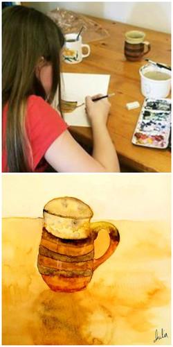 Private Art Classes f