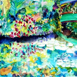 Monet's Place