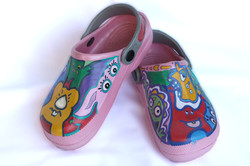 Baby Clogs