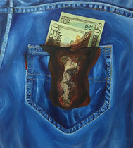 Money burning a hole in your pocket