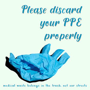 PPE Glove