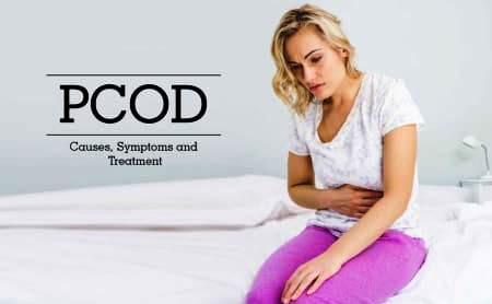 PCOD: Symptoms & Treatment