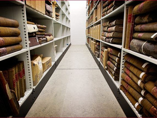 RECORDS INVENTORY – NOT AS BORING AS YOU MAY THINK