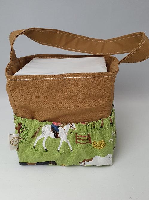 Musikbox Tasche Pferdchen