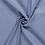 Thumbnail: Fahnentuch Lara Uni kalt jeansblau