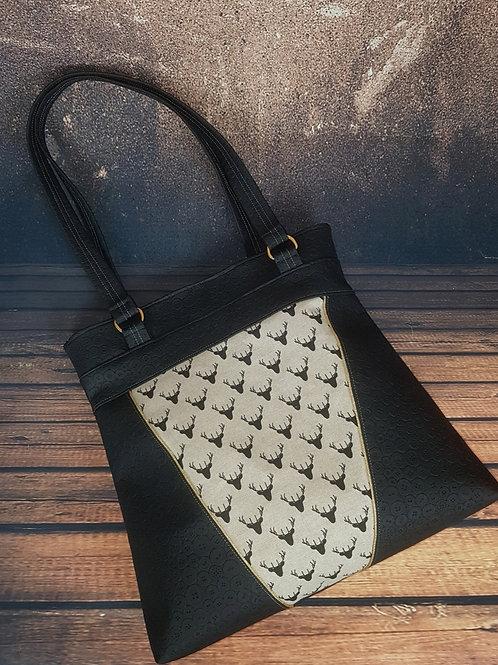 Handtasche Hirsch