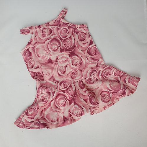 Sommer Tunika Roses Gr. 62