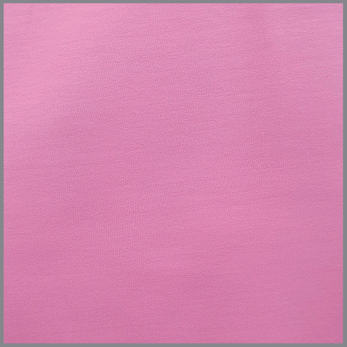 French Terry Uni rosa