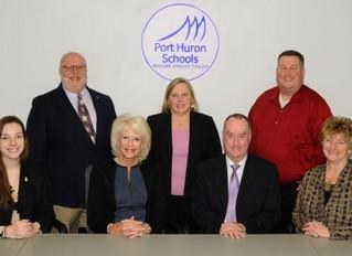Port Huron Area School Board passes resolution to eradicate racism