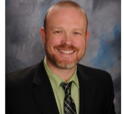 Port Huron Superintendent Jamie Cain Named Middle Cities President