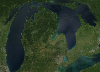 3 Southwest Michigan school districts win state grants to teach about Michigan's water resources