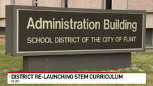 Flint Community Schools rolls out enhanced STEM curriculum