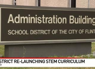 Flint Community Schools rolls out enhanced STEM curriculum