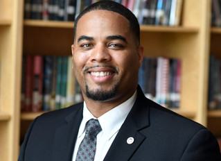 Middle Cities welcomes Andraé Townsel, Benton Harbor Area Schools' new superintendent