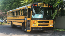 School Buses Continue New Mission of Delivering Mobile Wi-Fi Hotspots