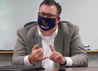 Wayne-Westland's new superintendent looks toward unprecedented school year