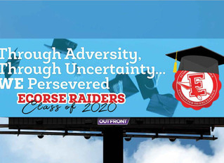 Ecorse students to get 'red carpet' treatment in drive-thru graduation ceremony
