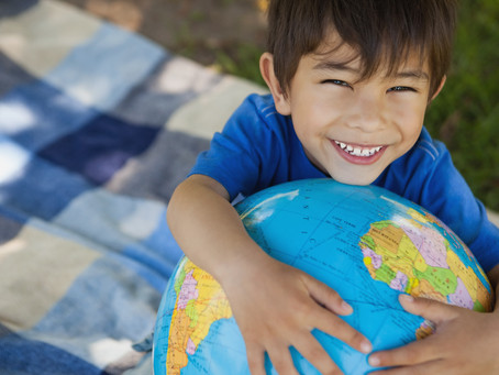 Three Ways To Use Travel Concepts To Build Speech and Language Skills And Why You Should