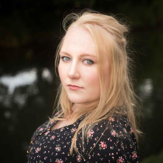 Penny Fazackerley - singer - Mamma