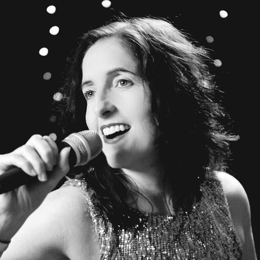 Jackie Collins - singer - Edwina