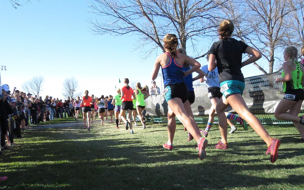 Ostéopathie Sport - course à pied