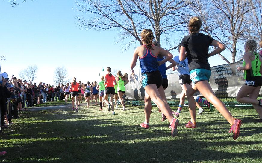 Kadın yarışı