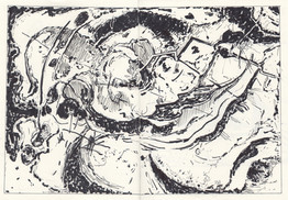 Study of Kandinsky's