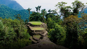 Lost City | Travel Modules | Newtours Colombia