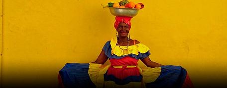San Basilio de Palenque | Daytours | Newtours Colombia
