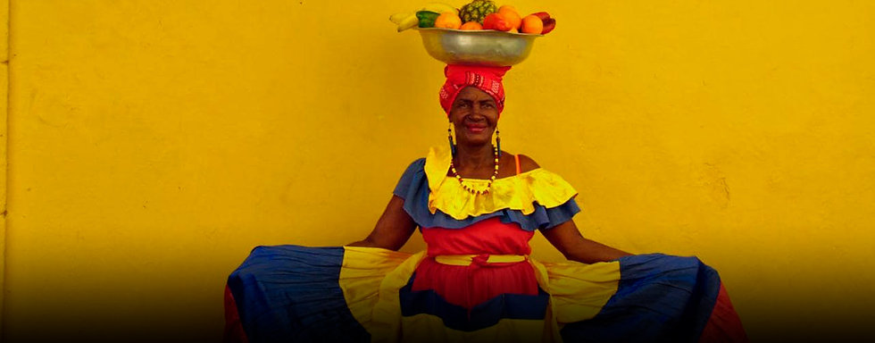 San Basilio de Palenque   Daytours   Newtours Colombia