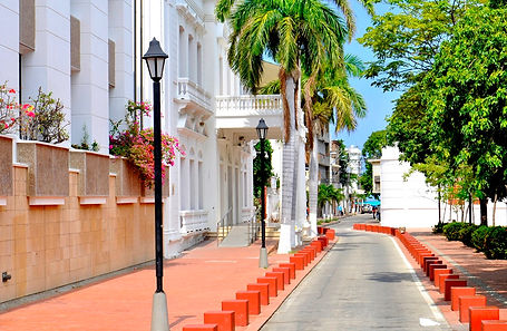 Santa Marta City Tour | Newtours Colombia