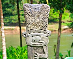 Taironaka Reserve | Daytours | Newtours Colombia