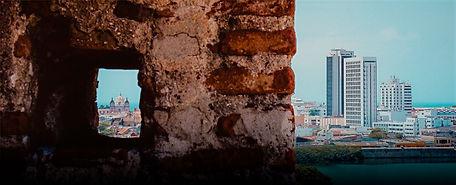 Cartagena City Tour | Daytours | Newtours Colombia