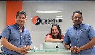 Florida Premium Rent A Car   Car Rental Near Miami Airport   Team   Miami, FL