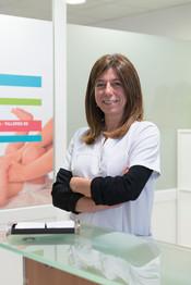 Viviana Grueira Administración y atención al cliente
